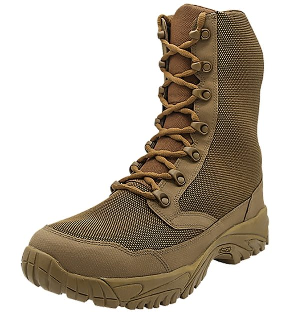 ALTAI Waterproof Hunting Boots - Made in the USA - MFH200_01