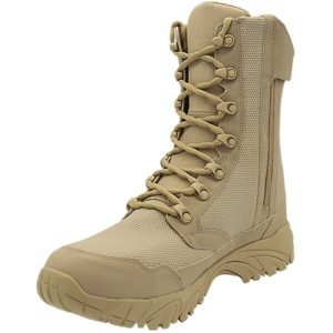 ALTAI Waterproof Combat Boots - Made in the USA - MFM100-Z_08