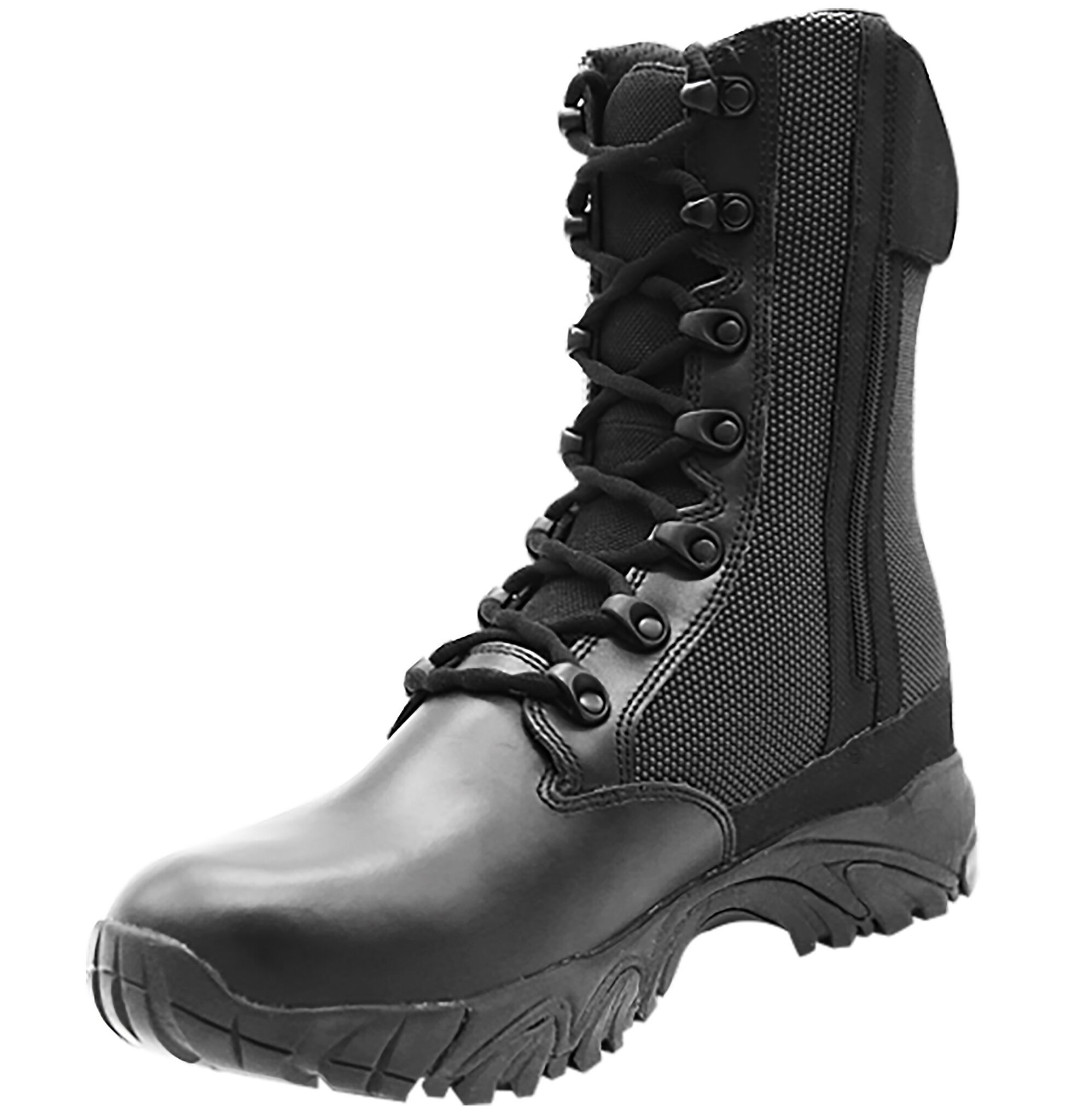 ALTAI Waterproof Tactical Boots - Made in the USA - MFT100-Z_2