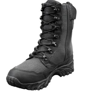 ALTAI Waterproof Tactical Boots - Made in the USA - MFT200-Z 08
