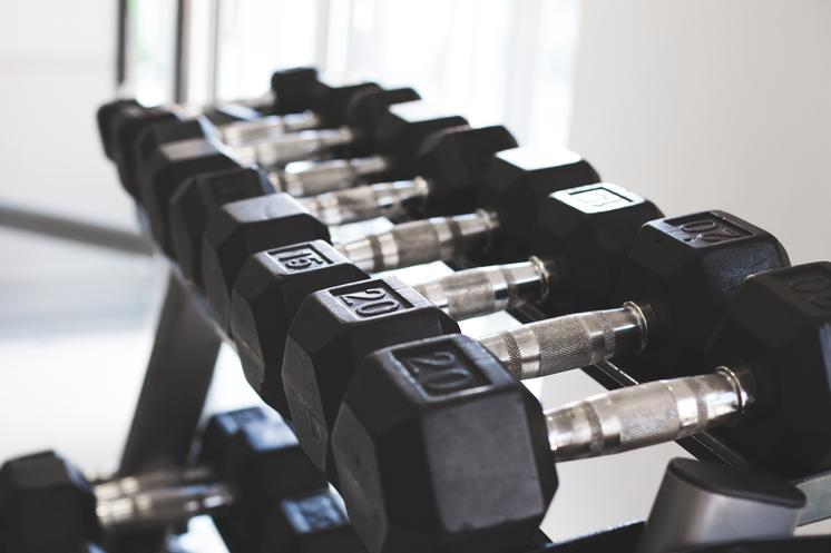 Workouts for First Responders