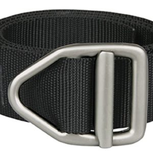 PROPPER 360 Gunmetal Belt-Black-F562075001-01