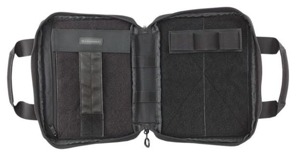 PROPPER 8x10 Pistol Case - F5617 - Black - Open