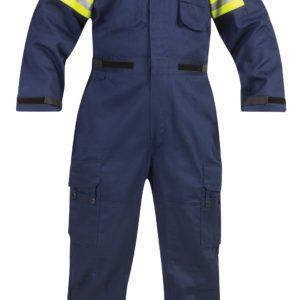 PROPPER Extrication Suit - F5141 - Navy 01