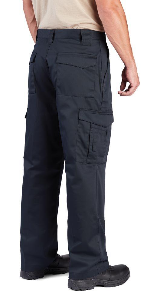 PROPPER Men's CRITICALRESPONSE EMS Pant - F528514450 - Back - Navy