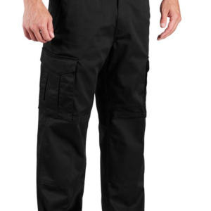 PROPPER Men's CRITICALRESPONSE EMS Tactical Pant - F528514450 - Black