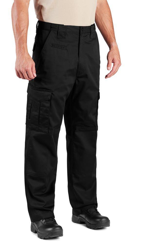PROPPER Men's CRITICALRESPONSE EMS Tactical Pant - F528514450 - Black
