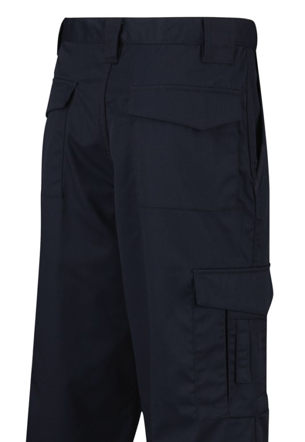 PROPPER Men's CRITICALRESPONSE EMS Pant - F528514450 - Twill - Navy - Back