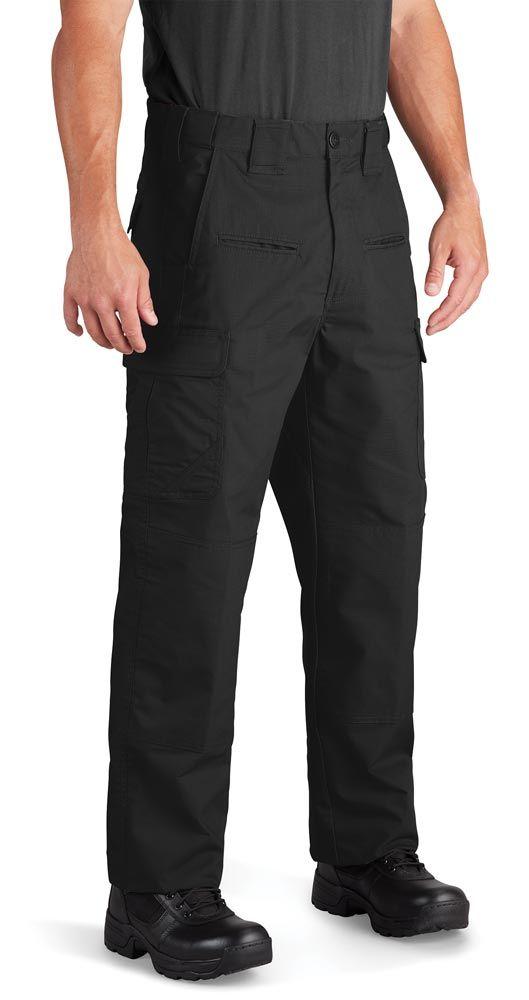 PROPPER Mens Kinetic Tactical Pant - F5294 - Black