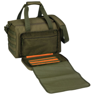 PROPPER Range Bag - F5638 - Back Open
