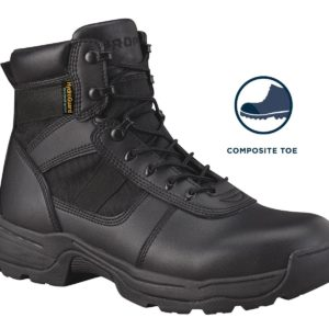PROPPER Series 100 6 Inch Side Zip Boot - F4528 - 01