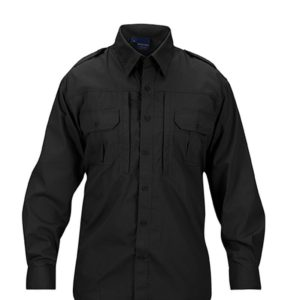PROPPER Tactical Shirt - men-long sleeve - F531250001-black