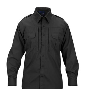 PROPPER Tactical Shirt - men-long sleeve - F531250015-charcoal-grey