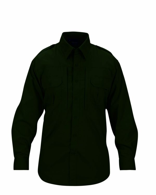 PROPPER Tactical Shirt - men-long sleeve - F531250314-spruce-2