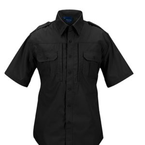 PROPPER Tactical Shirt-short-sleeve-mens-F531150001-black
