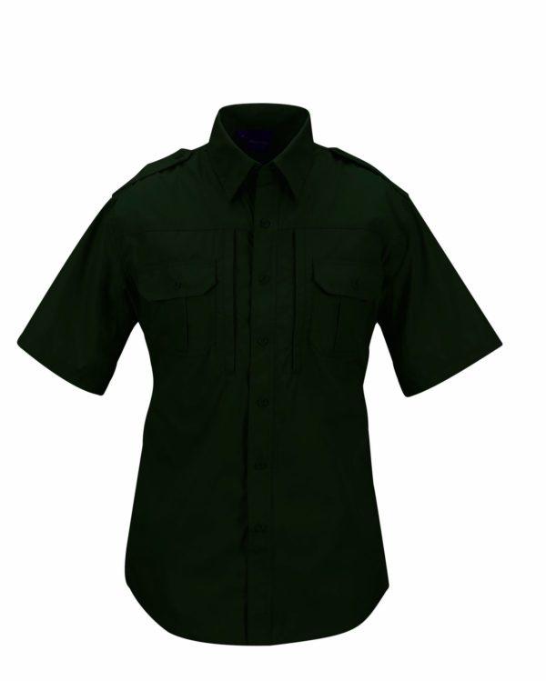 PROPPER Tactical Shirt-short-sleeve-mens-F531150314-hero-spruce