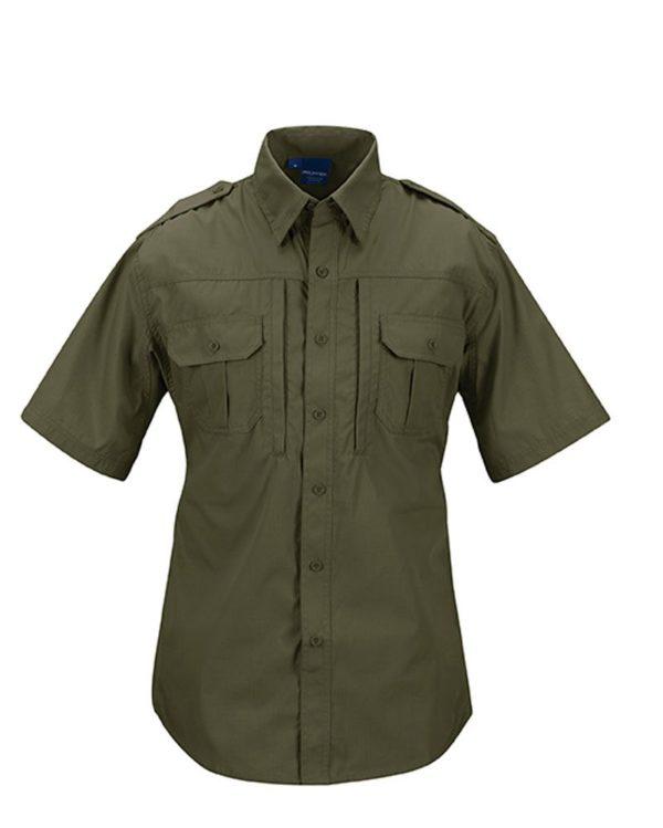 PROPPER Tactical Shirt-short-sleeve-mens-F531150330-olive
