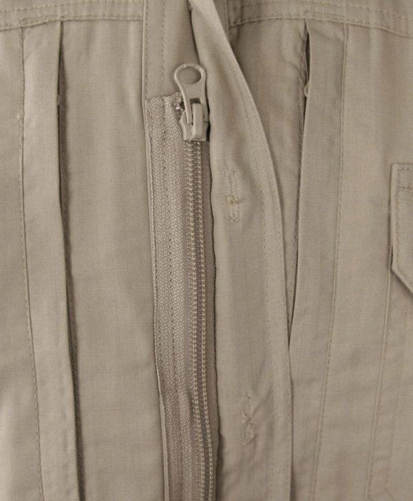 PROPPER Tactical Shirt-short-sleeve-mens-zipper-F5311
