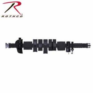 Rothco Duty Belt - 10570-A - Black