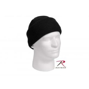 Rothco G.I. Gore Tex Watch Cap - 8491-hr - Black