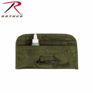 Rothco G.I. Plus Rifle Cleaning Kit - 3819-hr2
