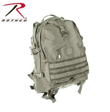 Rothco Large Transport Pack - Foliage Green - 7282-hr2