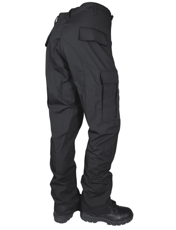 TRU-SPEC - 8-Pocket BDU Pants - Black - 1827B