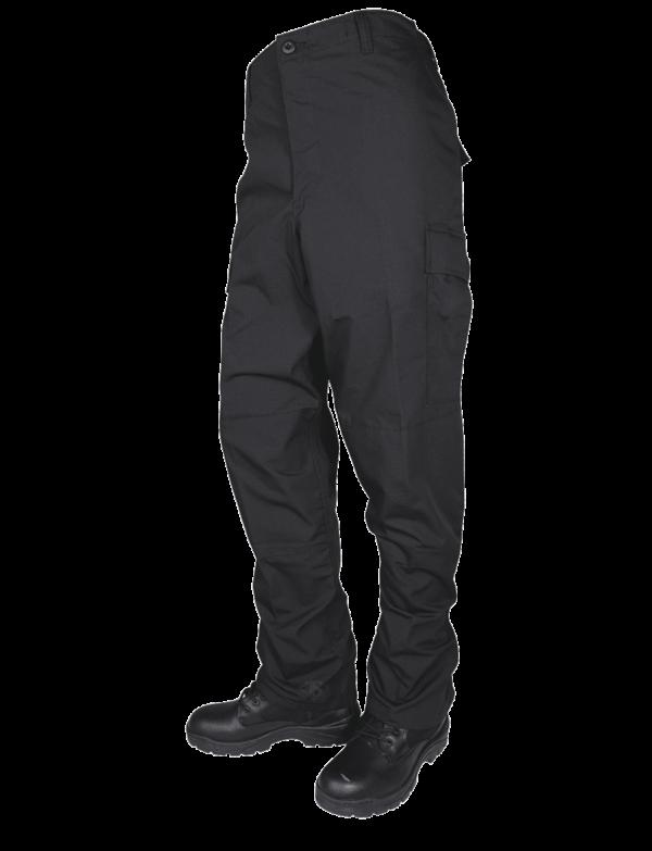 TRU-SPEC - 8-Pocket BDU Pants - Black - 1827F