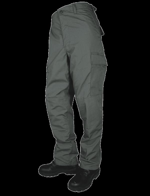 TRU-SPEC - 8-Pocket BDU Pants - Olive Drab - 1830F