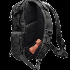 TRU-SPEC Circadian Backpack - Black - 4815B