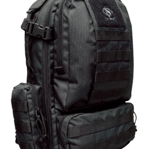 TRU-SPEC Circadian Backpack - Black - 4815F