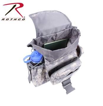 Rothco Advanced Tactical Bag - 2348-C-ACU Digital Camo