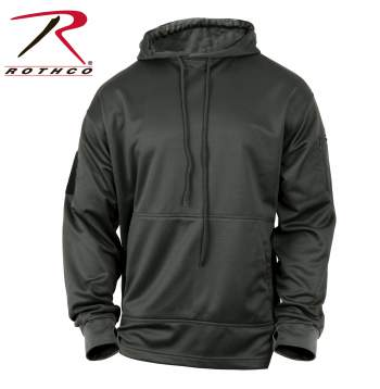 Rothco Concealed Carry Hoodie - 2075-A1-Grey