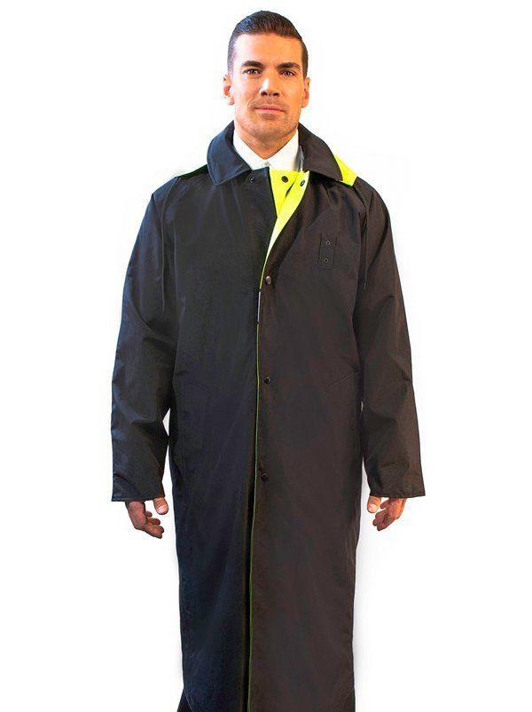 anchor-uniform-49-inch-reversible-raincoat-02230-black