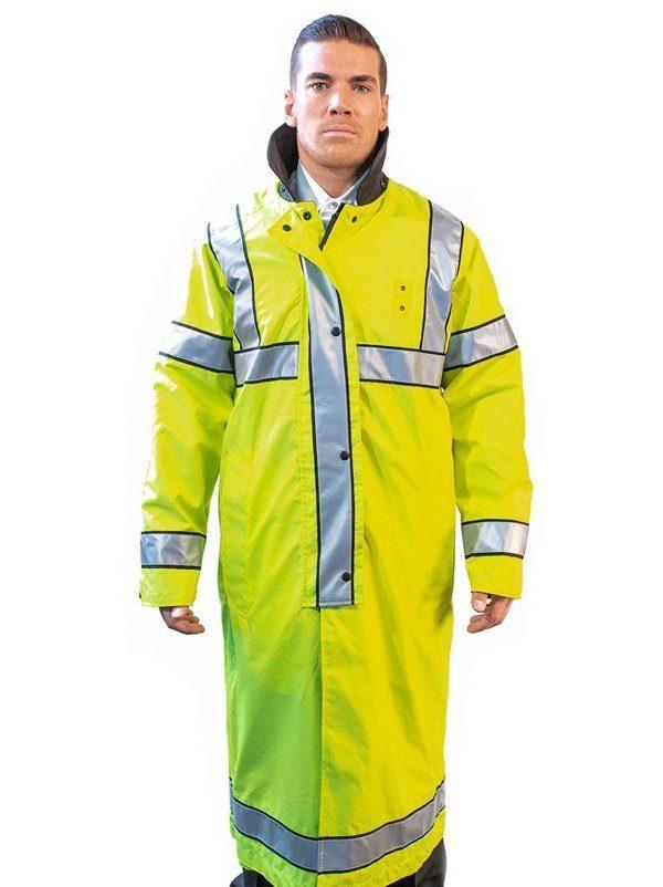 anchor-uniform-49-inch-reversible-raincoat-02230-lime