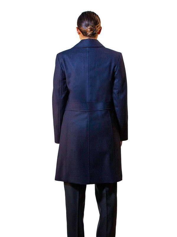 anchor-uniform-alaina-ladies-wool-single-breasted-coat-206LW-back