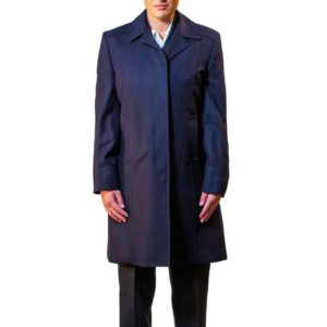 anchor-uniform-alaina-ladies-wool-single-breasted-coat-206LW-front