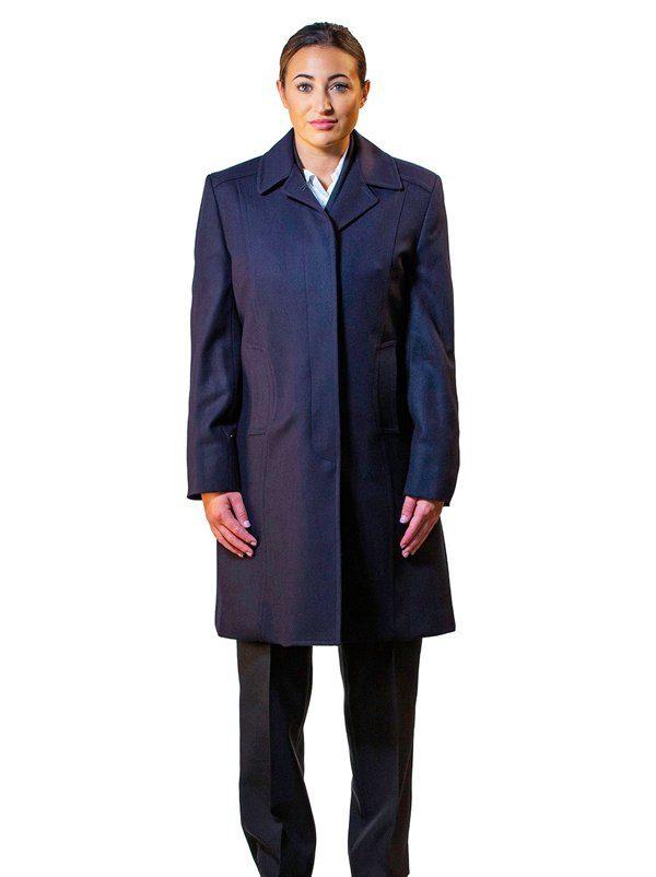 anchor-uniform-alaina-ladies-wool-single-breasted-coat-206LW