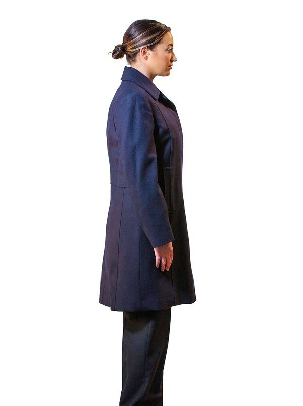 anchor-uniform-alaina-ladies-wool-single-breasted-coat-206LW-side