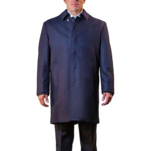 Anchor Uniform Bostonian Mens Raincoat 204MW - front