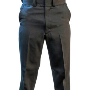 Anchor Uniform 230PY Polyester Class A Dress Uniform Pants - Front