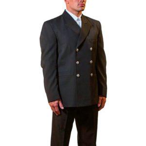 anchor-uniform-naval-officer-class-a-dress-coat-226BL-front