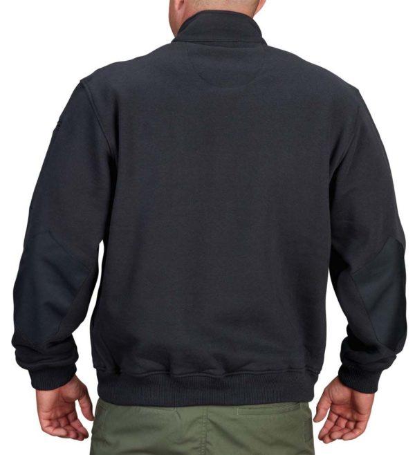 propper-1-4-zip-job-shirt-men_s-back-lapd-navy-f54840y450