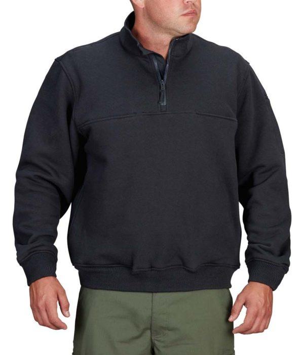 propper-1-4-zip-job-shirt-men_s-hero-lapd-navy-f54840y450
