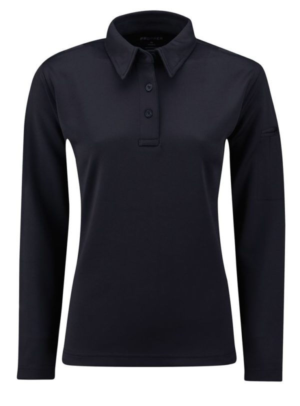 propper-ice-performance-polo-womens-long-sleeve-lapd-navy-f535772450