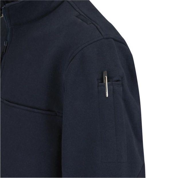 propper-job-shirt-pen-pocket-lapd-navy-f5484oy450