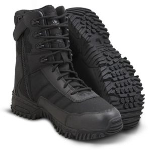 Altama Vengeance SR 8 Side-Zip Tactical Boots - 305301