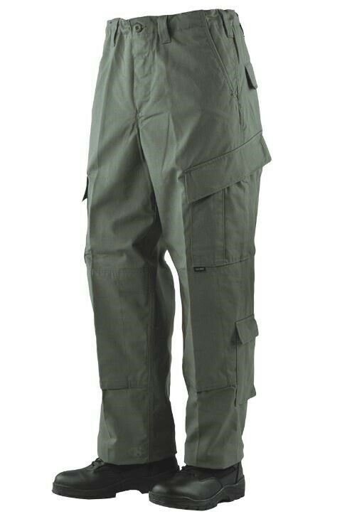 tru-spec-range-tactical-pants-green